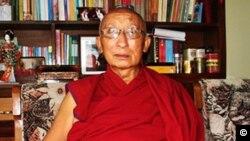 Alak Jigme Rinpoche