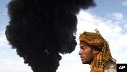 خطہ عرب کی حالیہ تبدیلیوں کے دہشت گردی کے خلاف جنگ پر اثرات