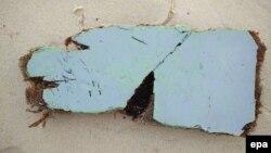 Một mảnh vỡ có thể thuộc về chuyến bay mất tích MH370 được tìm thấy trên đảo Nosy Boraha, Madagascar.