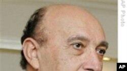 埃及官员与哈马斯讨论派别联合问题