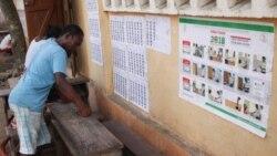Les Togolais votent pour élire leurs représentants au parlement