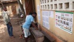 Démarrage de la campagne pour la présidentielle togolaise