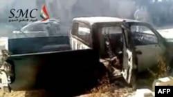 Rusya Suriye'ye Yeni Yaptırım Çağrısı Reddetti