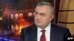 Intervistë në studio me zv/Kryeministrin e Shqipërisë, Ilir Meta