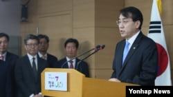Korea Selatan memberlakukan sejumlah sanksi baru secara sepihak terhadap Korea Utara sebagai tanggapan atas uji coba rudal balistik dan nuklir terbaru (Foto: dok).