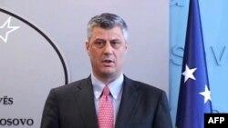 Tači: Veće angažovanje KFOR-a i EULEX-a