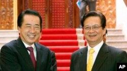 انکشاف انرژی ذروی توسط ویتنام