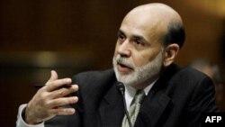 Ông Bernanke bị chỉ trích kịch liệt về số tiền cứu nguy khổng lồ cho các định chế tài chánh lớn như AIG