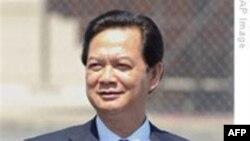 Thủ tướng Việt Nam viếng thăm Nga
