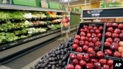 En la actualidad, los inspectores de seguridad alimentaria que trabajan en los pasos de frontera, revisan menos del 2% de los productos importados.