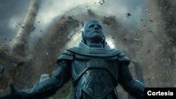 Los mutantes de X-Men acapararon la atención y el dinero en la taquilla del fin de semana. Foto: Cortesía Twentieth Century Fox.