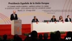 BE dhe vendet e Amerikës Qendrore arrijnë marrëveshje për tregëtinë e lirë