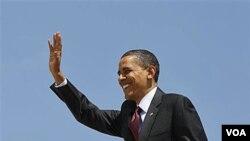 President Barack Obama akan menghadiri KTT NATO di Lisbon, Portugal.