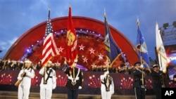 যুক্ত রাষ্ট্রে অনুষ্ঠানে আয়োজনে স্বাধীনতা দিবস উদযাপিত হচ্ছে