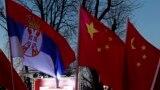Serbia China