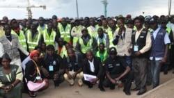 Huila: Governador declara combate aos motoqueiros ilegais - 2:24