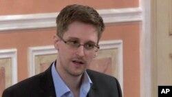 NSA Surveillance Snowden