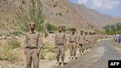 احمد مسعود کا کہنا ہے کہ اُن کے ہزاروں مسلح اہل کار طالبان کے خلاف لڑنے کے لیے تیار ہیں۔