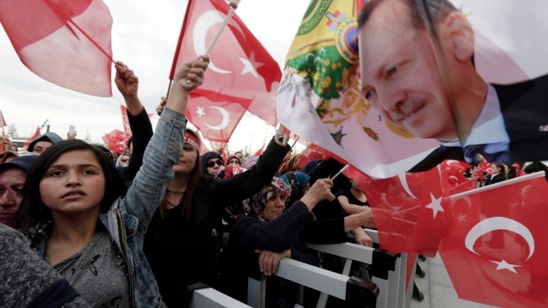Turkish Referendum Result Sparks Peace Process Speculation