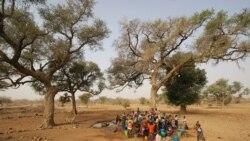 Da Dan Gari: Tarihin Garin Tsagem, Jihar Katsina