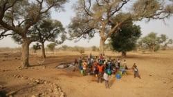 Da Dan Gari: Tarihin Zangon Nkawkwa, Ghana