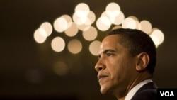 Obama: las fallas del sistema bajo las antiguas reglas causaron la crisis.