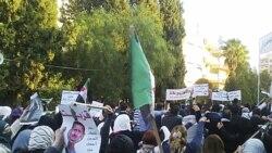 وزیران اتحادیه عرب از سوریه می خواهند به ناظران اجازه دهد وارد شوند