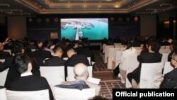 Azərbaycan-Çin biznes forumu
