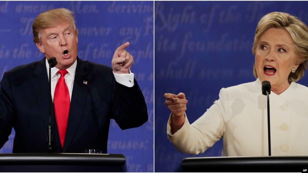 US Presidential Debate 2016 Analysis | Final Debate