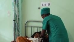 Les hôpitaux de la capitale malgache débordés par le coronavirus