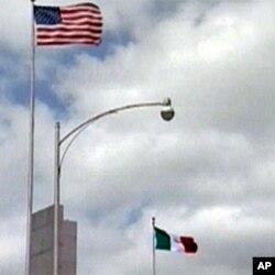 Во Мексико убиени три лица поврзани со конзулатот на САД