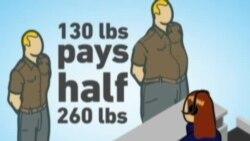 Boleto por peso