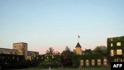 美国明尼苏达大学