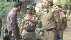 2011-09-21 美國之音視頻新聞: 喜馬拉雅地震百人喪生