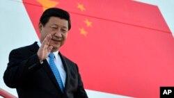 시진핑 중국 국가주석 (자료사진)
