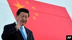 중국 시진핑 국가 주석 (자료사진)