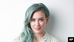 Hilary Duff (Foto: Amy Sussman/Invision/AP)