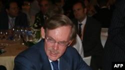 Chủ tịch Ngân hàng Thế giới Robert Zoellick