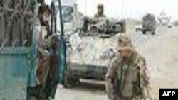 Bốn binh sĩ NATO thiệt mạng tại Afghanistan