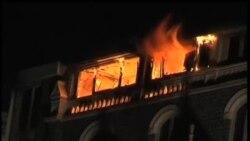 2012-08-29 美國之音視頻新聞: 印度維持向孟買襲擊案兇手死刑判決