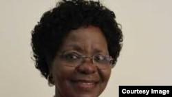 Dr Sithembiso Nyoni