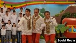 فیتیله، برنامه پرسابقه مخصوص کودکان در تلویزیون ایران