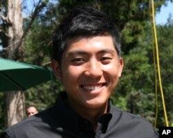 19岁台湾选手潘振琮将参加美国高尔夫球公开赛