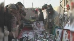 Bombings, Intimidation Mar Run-up to Pakistan Elections