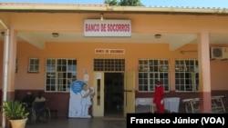 Hospital Provincial de Chimoio