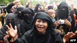 'Yan Gudun Hijirar Rohingya