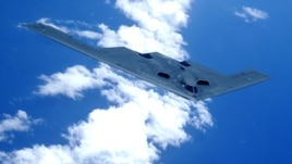 Mỹ đã gởi máy bay ném bom tàng hình B-2 đến bán đảo Triều Tiên.