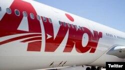 Los aviones de Avior no cumplen con los estándares internacionales de seguridad aérea, dijo la Agencia Europea de Seguridad Aérea.