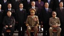 نخستين عکس رسمی جانشين رهبر کره شمالی منتشر شد