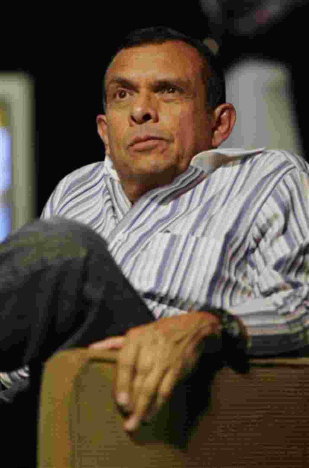 Honduras: Porfirio Lobo